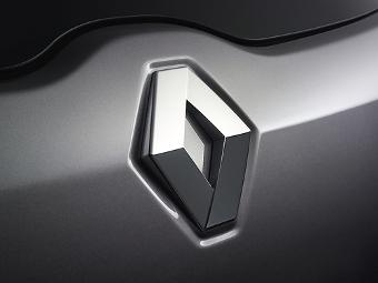 Renault привезет во Франкфурт премиальный концепт