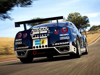 По гоночному симулятору Gran Turismo снимут фильм