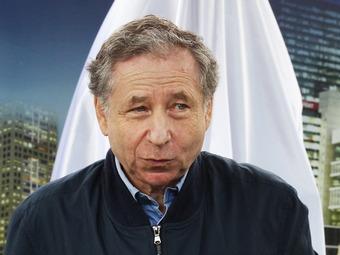 У Жана Тодта появится соперник на выборах президента FIA