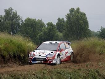 В расписание WRC вернется Ралли Польши