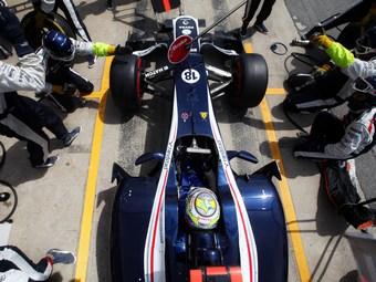 Командам Формулы-1 предложили ввести минимальное время пит-стопа