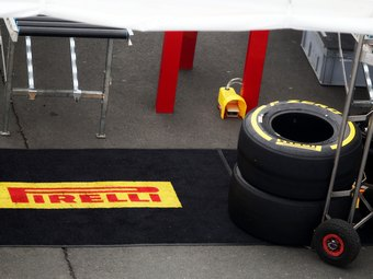 Pirelli предложили расширить задние шины Формулы-1