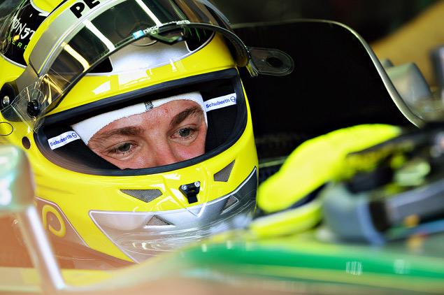Льюис Хэмилтон выиграл Гран-при Венгрии. Фото 5