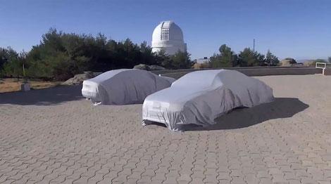 В компании Audi готовятся к дебюту обновленных седанов A8 и S8