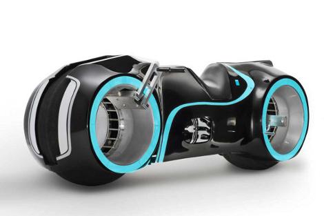 Электромотоциклы из Австралии смогут проехать без подзарядки 130 километров