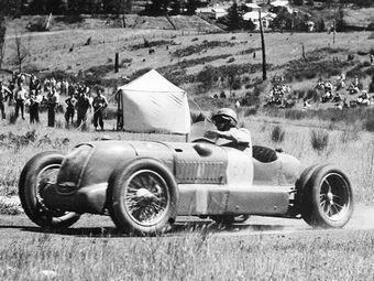 Первый австралийский гонщик Формулы-1 умер в возрасте 93 лет