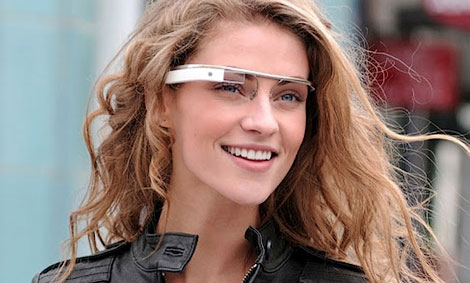 Очки дополненной реальности Google интегрируют с навигацией Mercedes-Benz