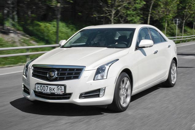 Чем Cadillac ATS будет завоевывать сердца европейцев. Фото 3