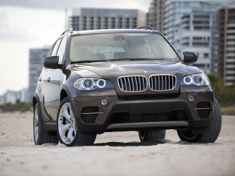 Британцы назвали самые угоняемые автомобили 2012 года