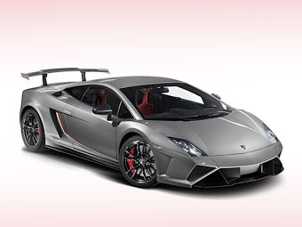 Lamborghini построила самый быстрый Gallardo