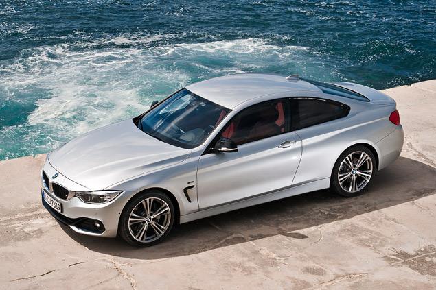 Выясняем, зачем новому купе BMW понадобилось новое имя