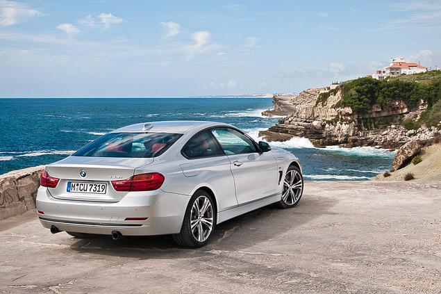 Выясняем, зачем новому купе BMW понадобилось новое имя. Фото 1