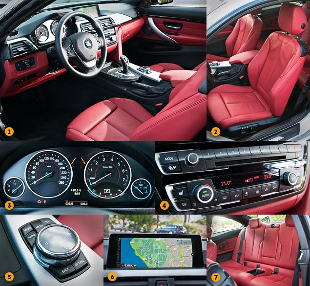 Выясняем, зачем новому купе BMW понадобилось новое имя. Фото 2