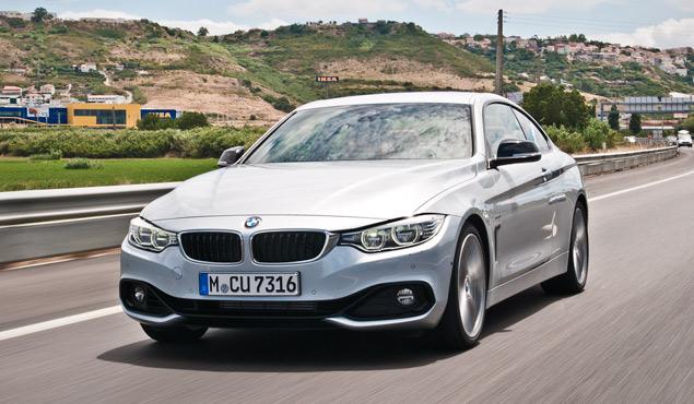 Выясняем, зачем новому купе BMW понадобилось новое имя. Фото 3