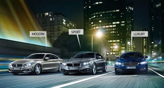 Выясняем, зачем новому купе BMW понадобилось новое имя. Фото 5