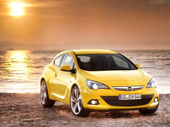 Opel ушел с рынка Австралии