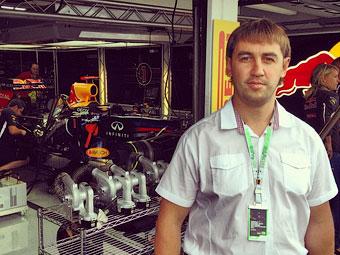 Промоутер Гран-при России обвинил автофедерацию в шантаже