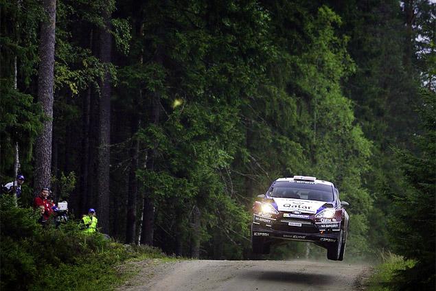 Обзор восьмого этапа WRC: Ралли Финляндии. Фото 1