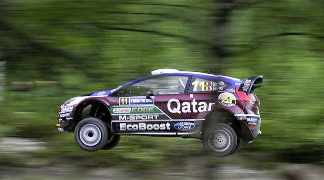Обзор восьмого этапа WRC: Ралли Финляндии. Фото 2