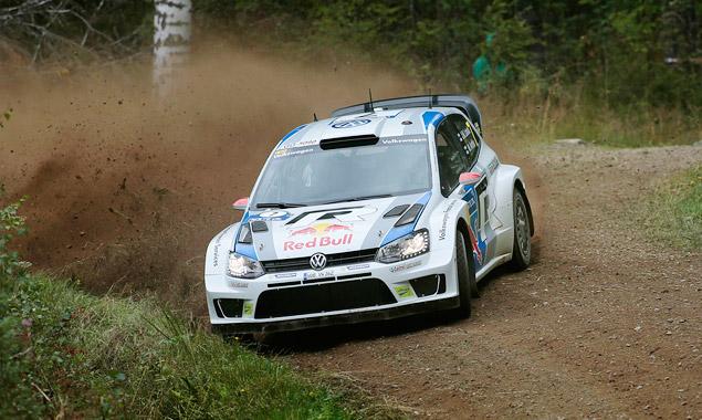 Обзор восьмого этапа WRC: Ралли Финляндии. Фото 3