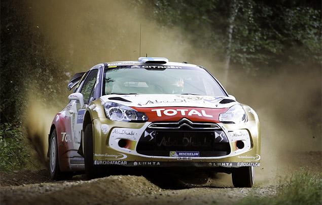 Обзор восьмого этапа WRC: Ралли Финляндии. Фото 4