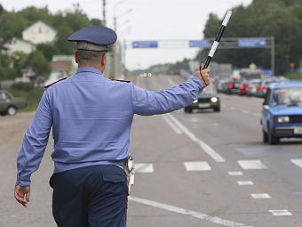 ГИБДД будет задерживать нарушителей на основании записей с камер