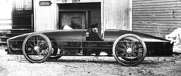 Самые интересные паровые машины всех времен. Фото 31