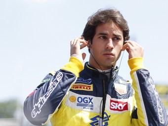 Экклстоун поможет бразильцу из GP2 попасть в Формулу-1