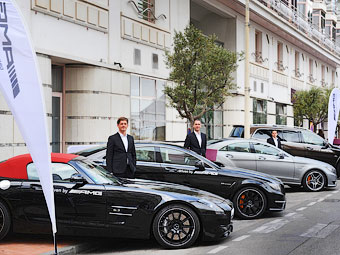 Средняя стоимость автомобилей в России достигла рекордного уровня