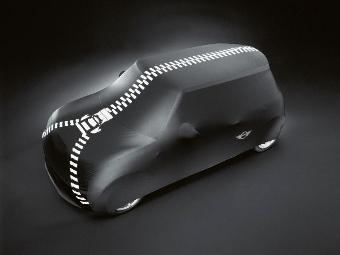 Новый MINI Cooper представят в ноябре