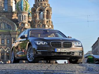 Госдуме предложили повысить штрафы для владельцев дорогих машин