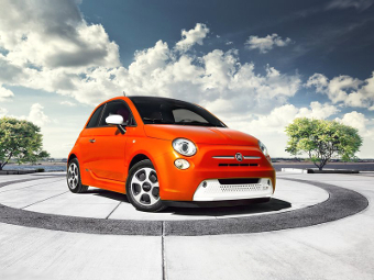 Chrysler и Fiat откажутся от разработки гибридов и электрокаров