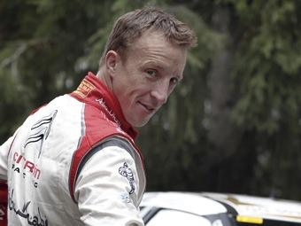 Команда Citroen заменит Сордо на Ралли Австралии