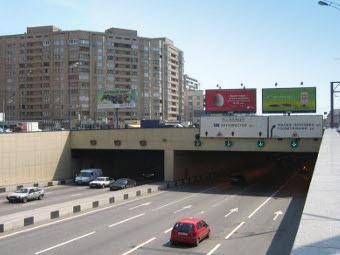 Столичные тоннели оборудуют камерами и мониторами