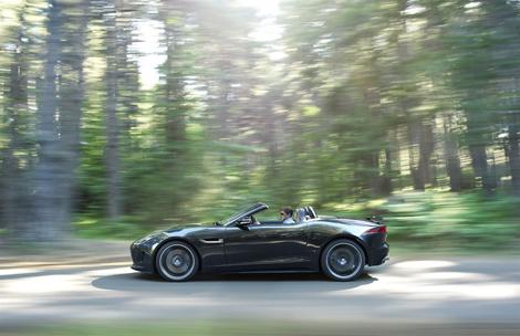 Большую часть моделей Jaguar переведут на единое шасси