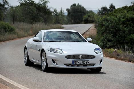 Большую часть моделей Jaguar переведут на единое шасси. Фото 1