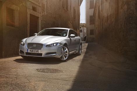 Большую часть моделей Jaguar переведут на единое шасси. Фото 2