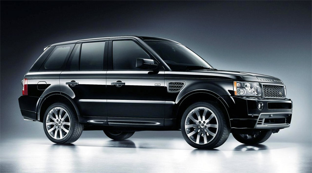 Тест-драйв самого универсального внедорожника наших дней - Range Rover Sport
