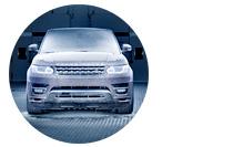 Тест-драйв самого универсального внедорожника наших дней - Range Rover Sport. Фото 2
