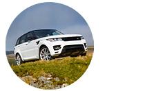 Тест-драйв самого универсального внедорожника наших дней - Range Rover Sport. Фото 10