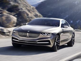 В BMW отказались возрождать 8-Series