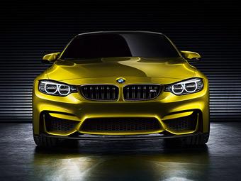 В гоночной серии DTM дебютирует BMW M4