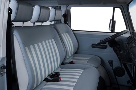 Модель Volkswagen Kombi прекратят собирать в конце года. Фото 1