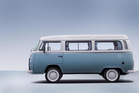 Модель Volkswagen Kombi прекратят собирать в конце года. Фото 2