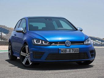 "Самый быстрый VW Golf наберет ""сотню"" за 4,9 секунды"