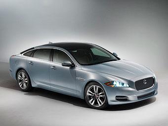 Jaguar сделал флагманский седан комфортнее