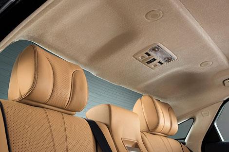 Седан Jaguar XJ обновился. Фото 3