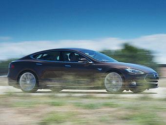 Tesla запустит сборку электрокаров в Европе