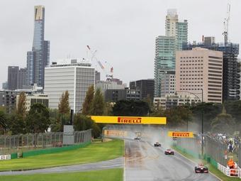 Новый сезон Формулы-1 начнется 16 марта в Австралии
