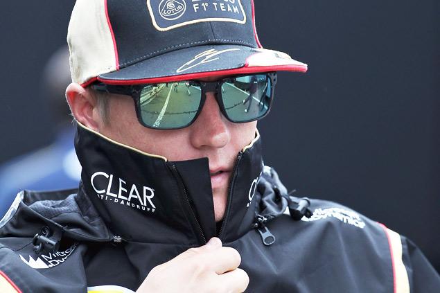 Себастьян Феттель завоевал пятую победу в сезоне Формулы-1. Фото 5